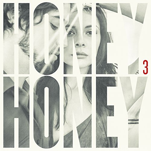 Honeyhoney 3