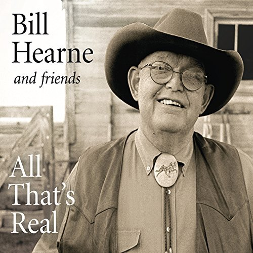 Bill Hearne All That's Real