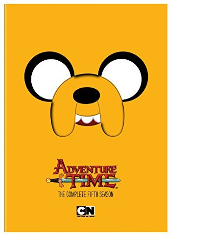 Adventure Time Season 5 Season 5