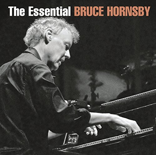 Bruce Hornsby Essential Bruce Hornsby