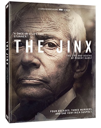 Jinx The Life And Deaths Of Robert Durst Jinx The Life And Deaths Of Robert Durst DVD Nr