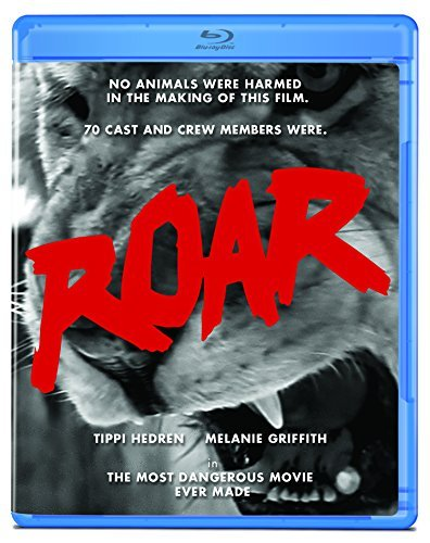 Roar Hedren Griffith Blu Ray Pg