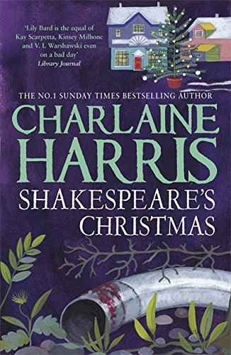 Charlaine Harris Shakespeare's Christmas