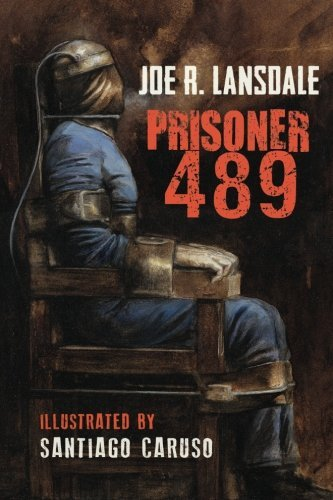 Joe R. Lansdale Prisoner 489