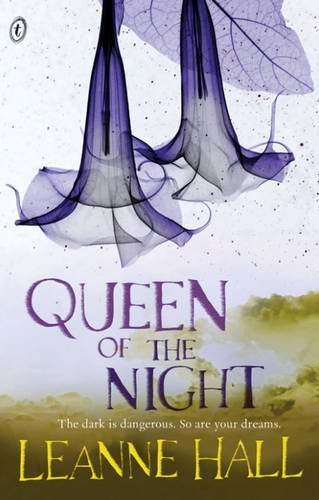 Hall Leanne Queen Of The Night
