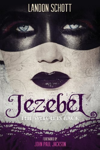 Landon Schott Jezebel The Witch Is Back