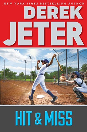 Derek Jeter Untitled Sports Project 2