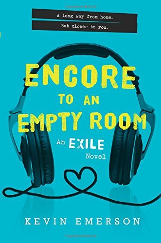 Kevin Emerson Encore To An Empty Room
