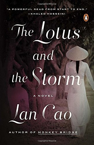 Lan Cao The Lotus And The Storm