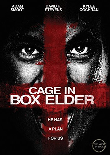 Cage In Box Elder Cage In Box Elder