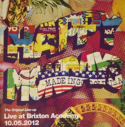 Happy Mondays Live Brixton Academy 2012 Import Gbr 2 Lp