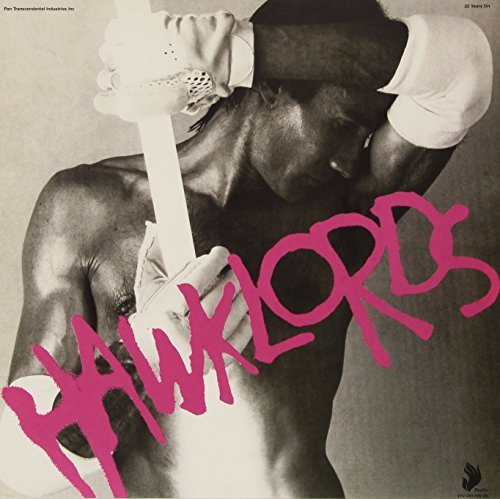 Hawklords 25 Years 2 Lp