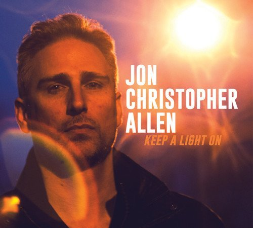 Jon Christopher Allen Keep A Light On