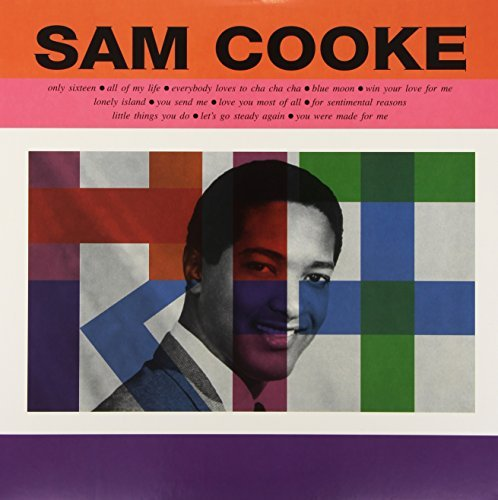 Sam Cooke Hit Kit