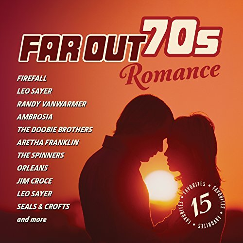 Various Artist Far Out 70s Romance Far Out 70s Romance