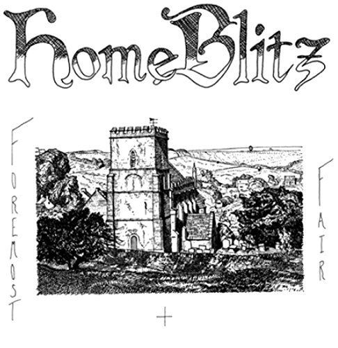 Home Blitz Foremost & Fair Lp