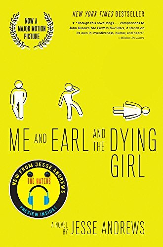 Jesse Andrews Me And Earl And The Dying Girl (revised Edition)