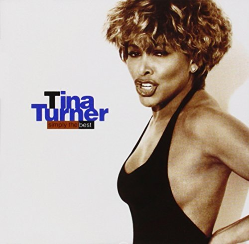 Tina Turner Simply The Best International Import Arg