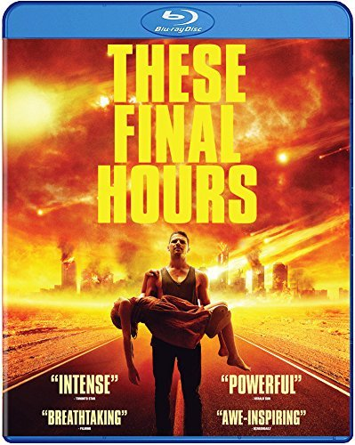 These Final Hours Phillips Field Snook Blu Ray Nr