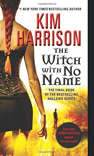 Kim Harrison The Witch With No Name