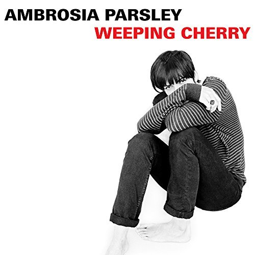 Ambrosia Parsley Weeping Cherry