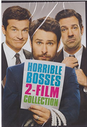 Horrible Bosses 2 Film Collection Horrible Bosses 2 Film Collection