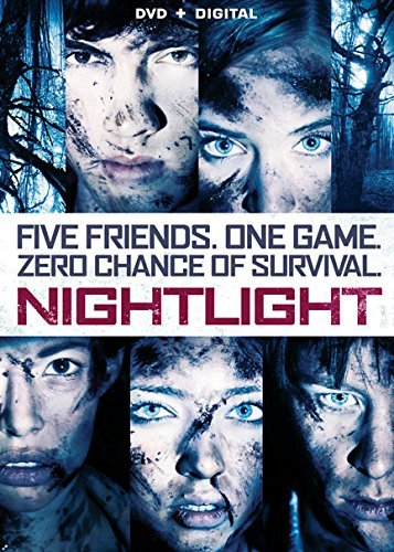 Nightlight Nightlight DVD Dc R