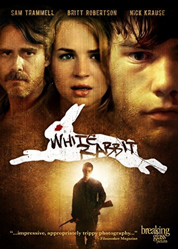 White Rabbit Krause Robertson Trammell DVD Nr