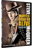 Wanted Dead Or Alive Wanted Dead Or Alive Season 1 Season 1