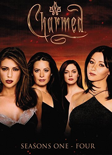 Charmed Seasons 1 4 Seasons 1 4