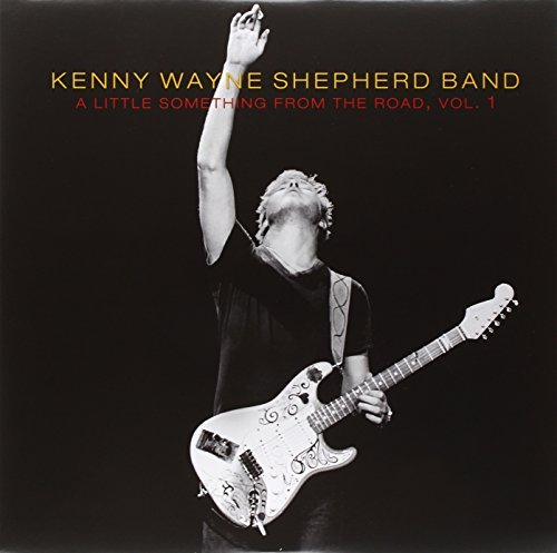 Kenny Wayne Shepherd Band A Little Something From The Road Vol. 1 [live Ep]