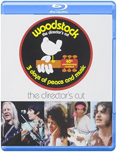 Woodstock Woodstock Director's Cut