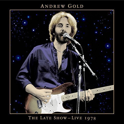Andrew Gold Late Show Live 1978