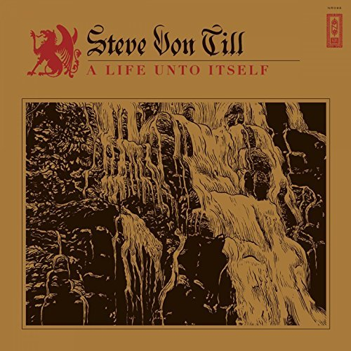 Steve Von Till A Life Unto Itself Lp