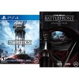 Ps4 Star Wars Battlefront Star Wars Battlefront