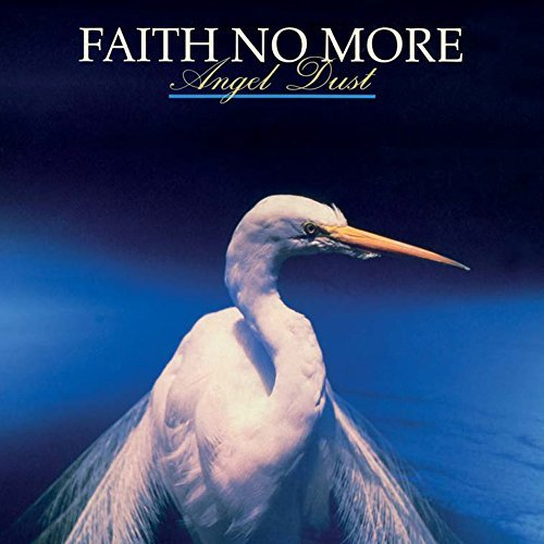 Faith No More Angel Dust Explicit Version