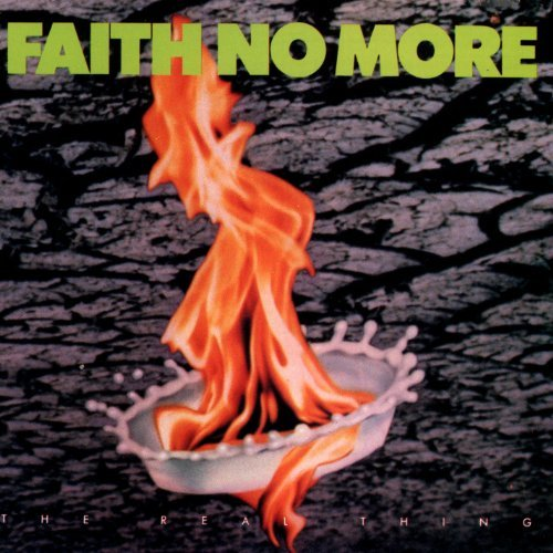 Faith No More Real Thing Explicit Version