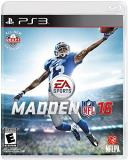 Ps3 Madden Nfl 16