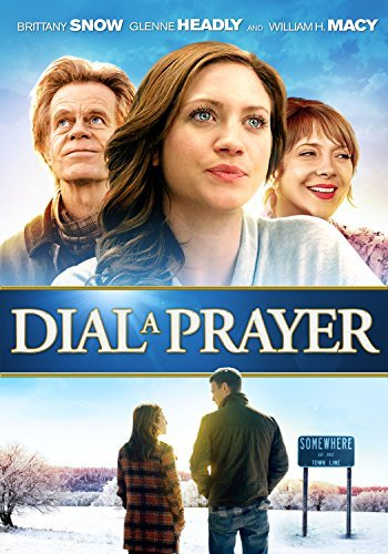 Dial A Prayer Macy Snow Headly DVD Pg13