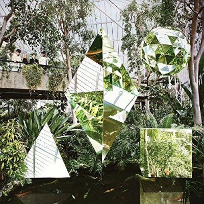 Clean Bandit New Eyes Import Eu
