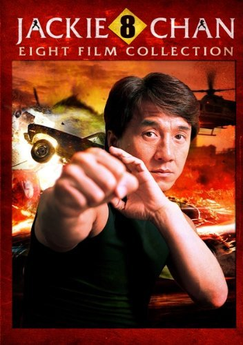 Jackie Chan 8 Film Collection Jackie Chan 8 Film Collection Jackie Chan 8 Film Collection