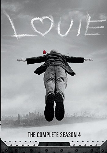 Louie Season 4 DVD R