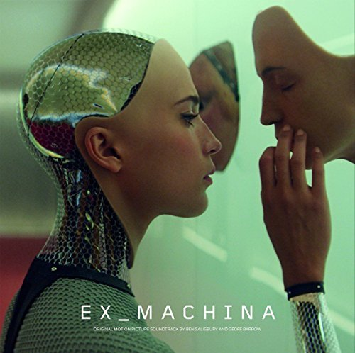 Ex Machina Soundtrack Soundtrack