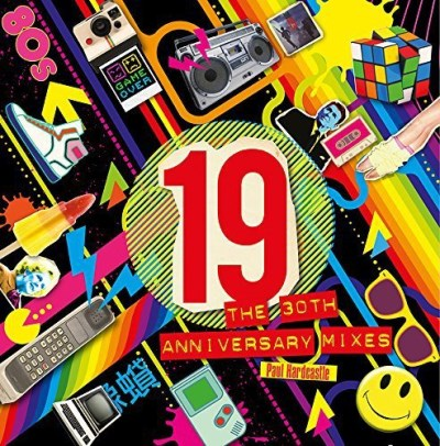 Paul Hardcastle 19 (the 30th Anniversary Mixes