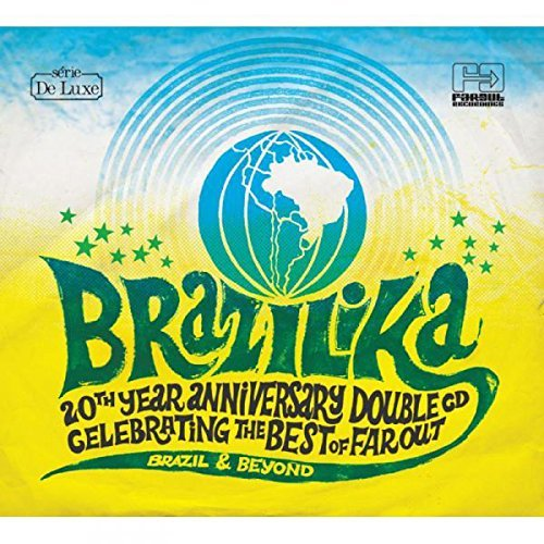 Brazilika 20th Year Anniversa Brazilika 20th Year Anniversa 2 CD