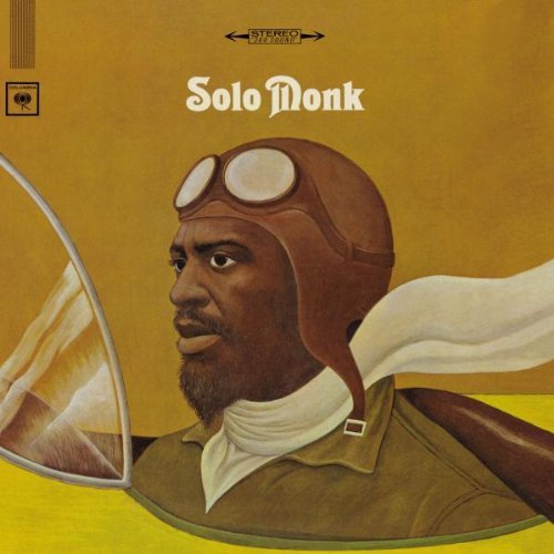 Thelonious Monk Solo Monk Import Gbr