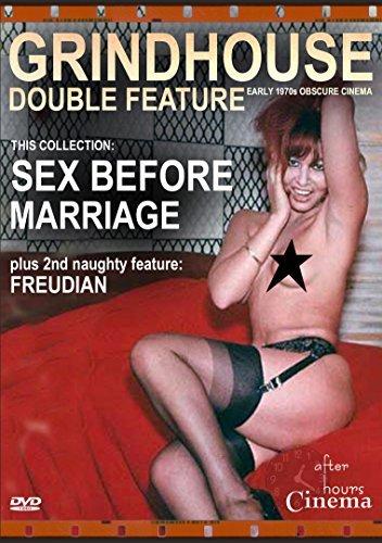 Sex Before Marriage Double Fea Sex Before Marriage Double Fea