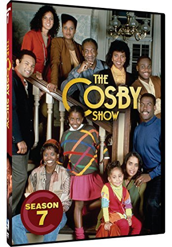 Cosby Show Cosby Show The Complete Seven Season 7