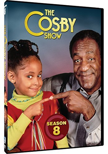 Cosby Show Cosby Show The Complete Eight Season 8