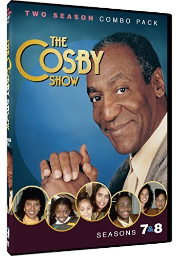 Cosby Show Seasons 7 & 8 DVD